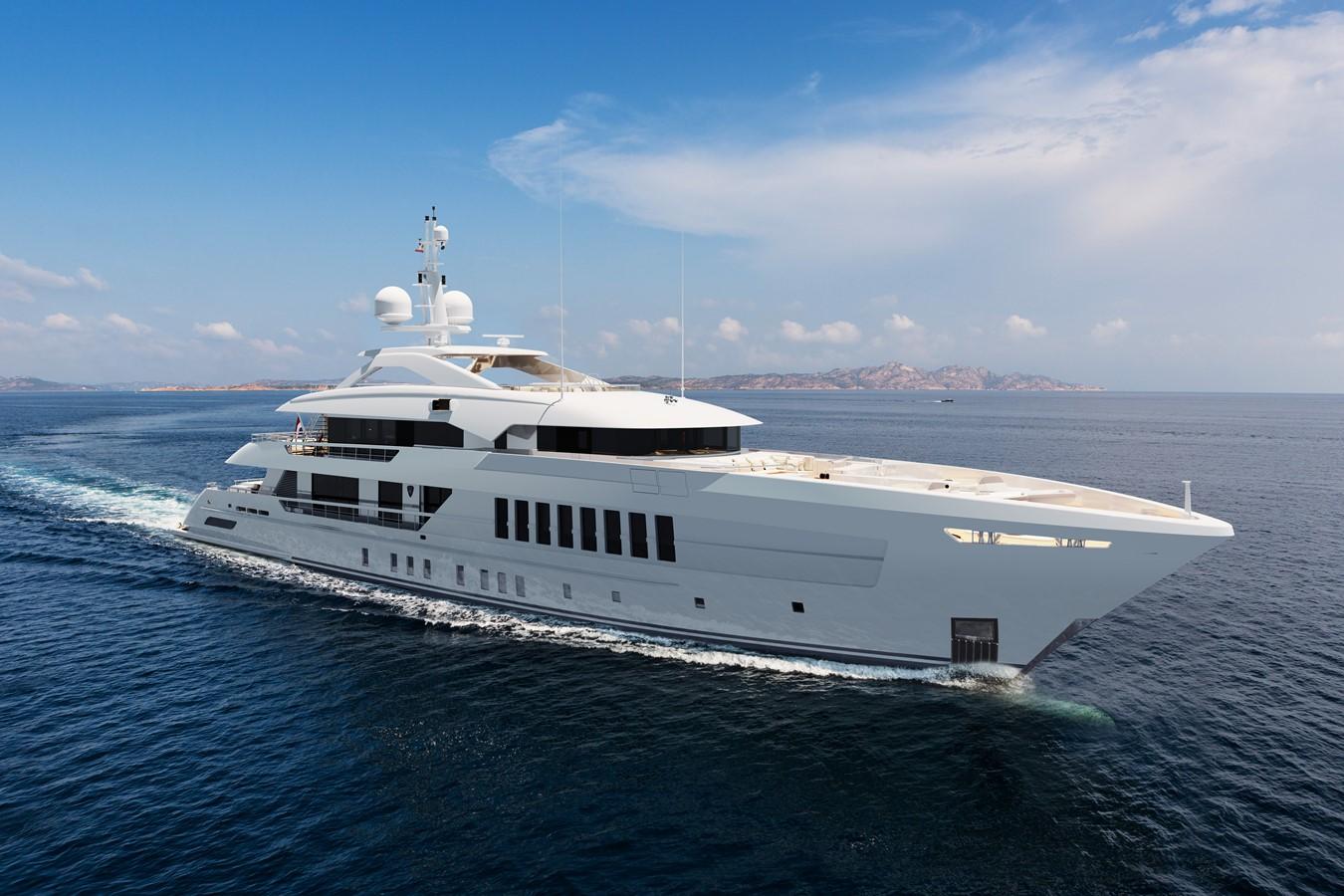 2020 HEESEN YACHTS  Motor Yacht 2608971