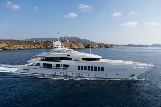 2020 HEESEN YACHTS  Motor Yacht 2608970