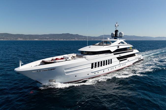 Sistership Vida 2020 HEESEN YACHTS  Motor Yacht 2608983