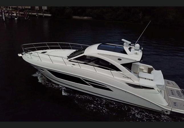 2015 SEA RAY 510 Sundancer Motor Yacht 2609146