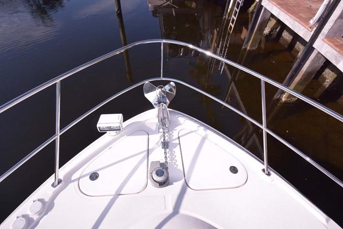 2015 SEA RAY 510 Sundancer Motor Yacht 2609151