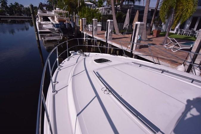 2015 SEA RAY 510 Sundancer Motor Yacht 2609153
