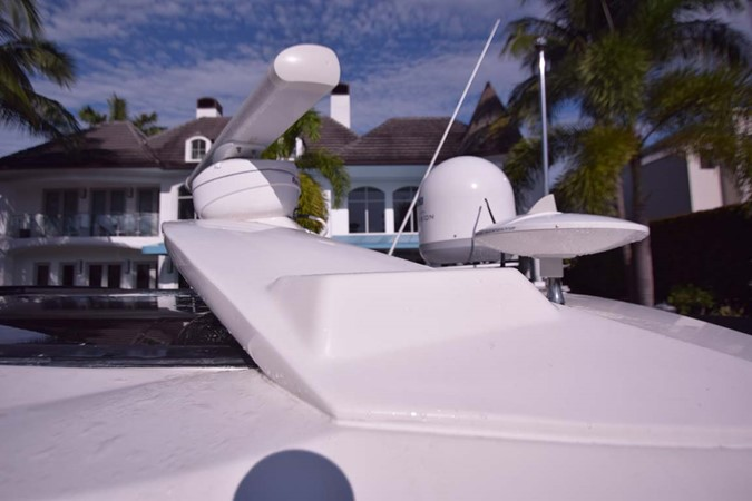 2015 SEA RAY 510 Sundancer Motor Yacht 2609157