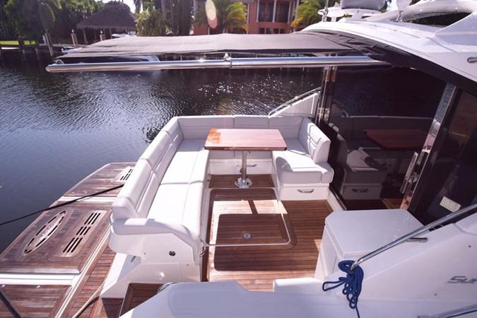 2015 SEA RAY 510 Sundancer Motor Yacht 2609162