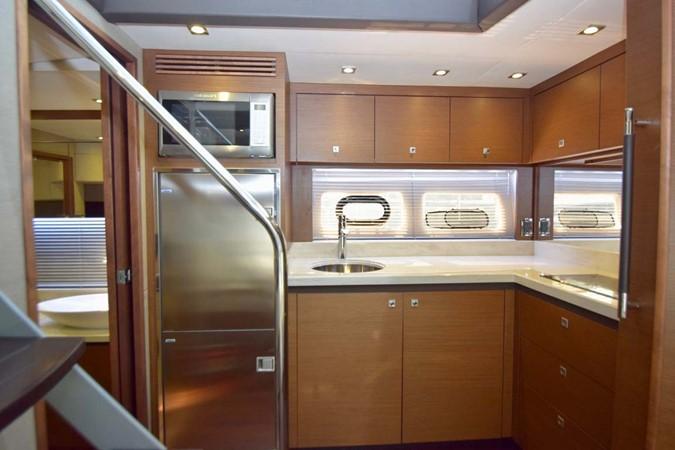 2015 SEA RAY 510 Sundancer Motor Yacht 2609185