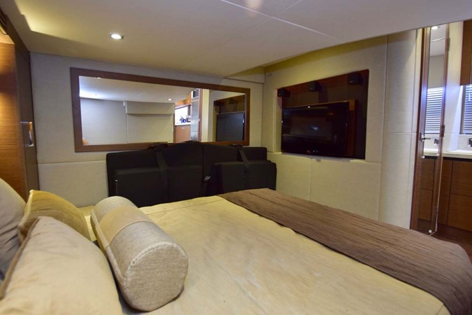 2015 SEA RAY 510 Sundancer Motor Yacht 2609190