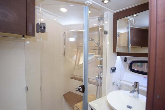2015 SEA RAY 510 Sundancer Motor Yacht 2609203