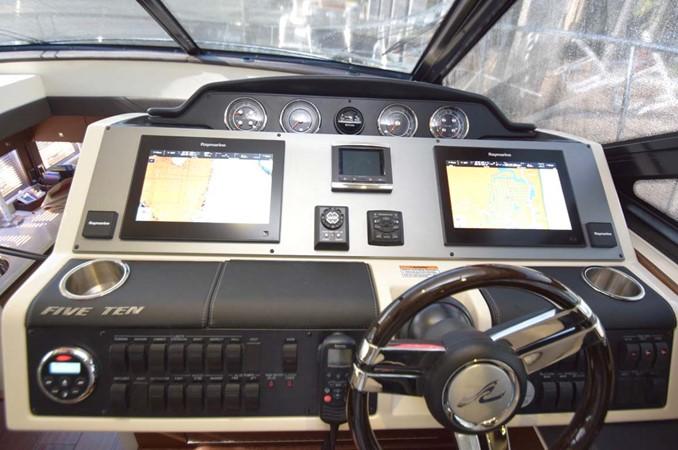 2015 SEA RAY 510 Sundancer Motor Yacht 2609207