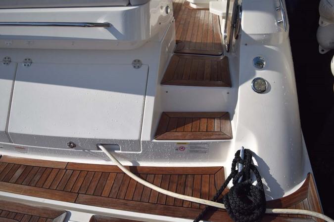 2015 SEA RAY 510 Sundancer Motor Yacht 2609216