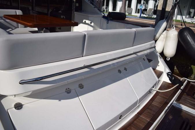 2015 SEA RAY 510 Sundancer Motor Yacht 2609217