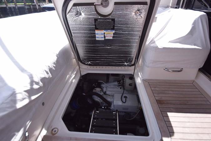 2015 SEA RAY 510 Sundancer Motor Yacht 2609220