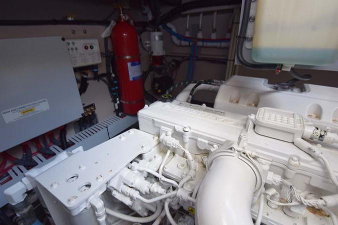 2015 SEA RAY 510 Sundancer Motor Yacht 2609221