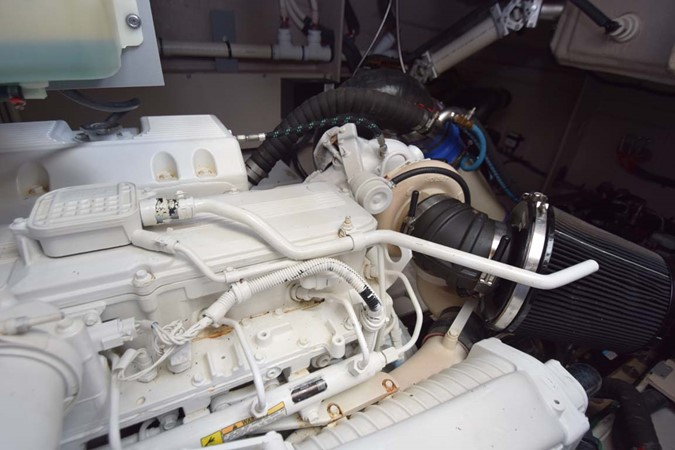 2015 SEA RAY 510 Sundancer Motor Yacht 2609222