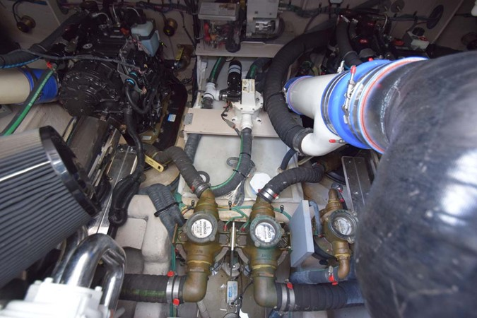 2015 SEA RAY 510 Sundancer Motor Yacht 2609223