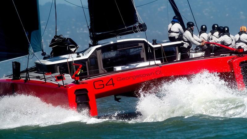 2016 DNA PERFORMANCE SAILING BV  Catamaran 2609238