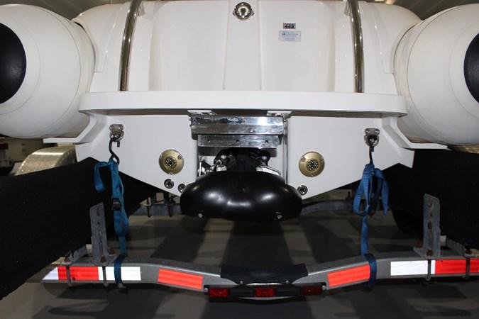 2016 Williams Jet Tender 2016 WILLIAMS PERFORMANCE TENDERS 445 Turbojet Tender 2609386