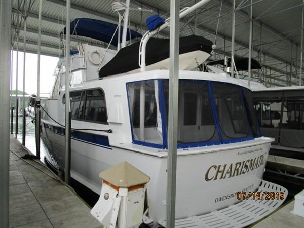 1976 HATTERAS 48 LRC Trawler 2609809