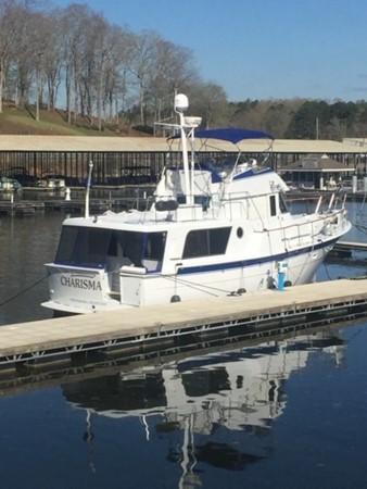 1976 HATTERAS 48 LRC Trawler 2609810