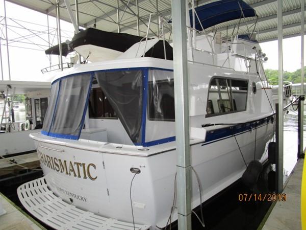 1976 HATTERAS 48 LRC Trawler 2609811