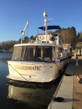 1976 HATTERAS 48 LRC Trawler 2609812