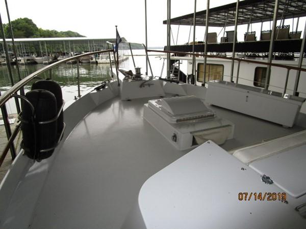 1976 HATTERAS 48 LRC Trawler 2609814