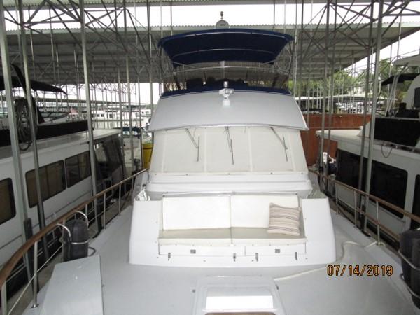 1976 HATTERAS 48 LRC Trawler 2609815
