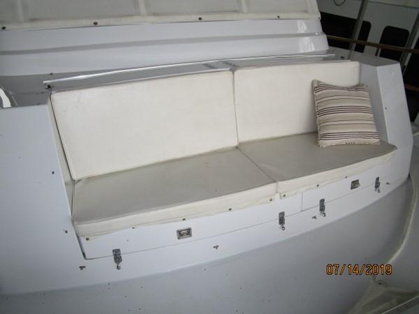 1976 HATTERAS 48 LRC Trawler 2609816