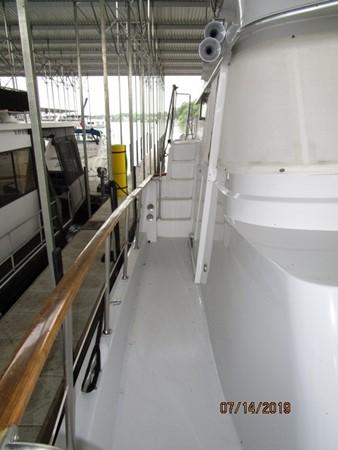 1976 HATTERAS 48 LRC Trawler 2609818