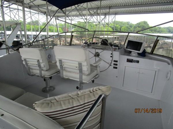 1976 HATTERAS 48 LRC Trawler 2609819