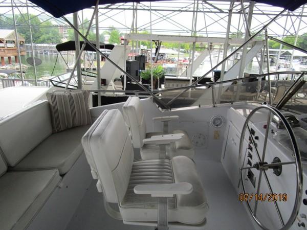 1976 HATTERAS 48 LRC Trawler 2609821