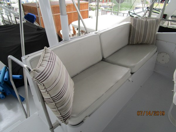 1976 HATTERAS 48 LRC Trawler 2609825