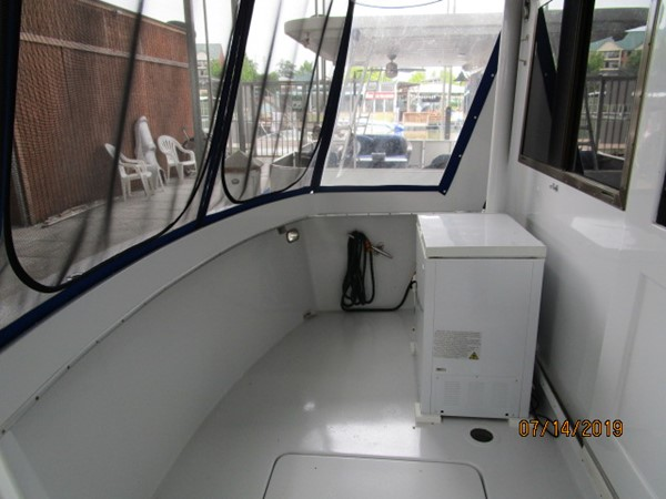 1976 HATTERAS 48 LRC Trawler 2609828
