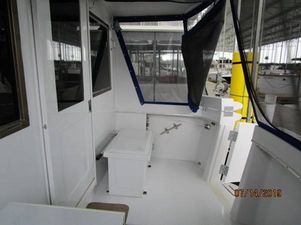 1976 HATTERAS 48 LRC Trawler 2609829