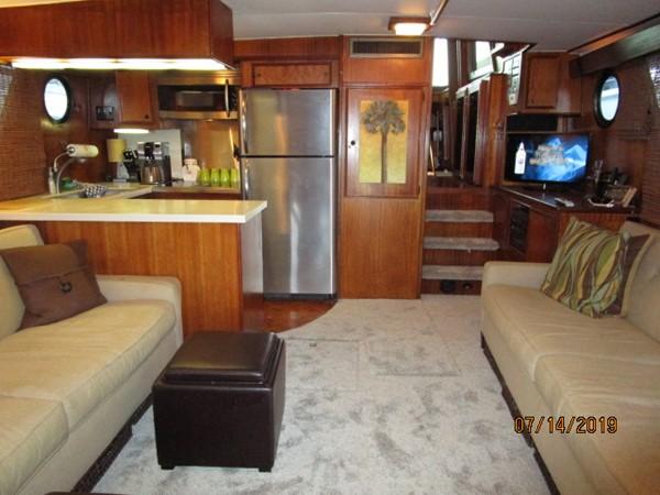 1976 HATTERAS 48 LRC Trawler 2609832