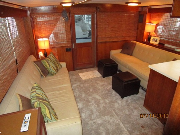 1976 HATTERAS 48 LRC Trawler 2609833