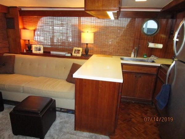 1976 HATTERAS 48 LRC Trawler 2609834