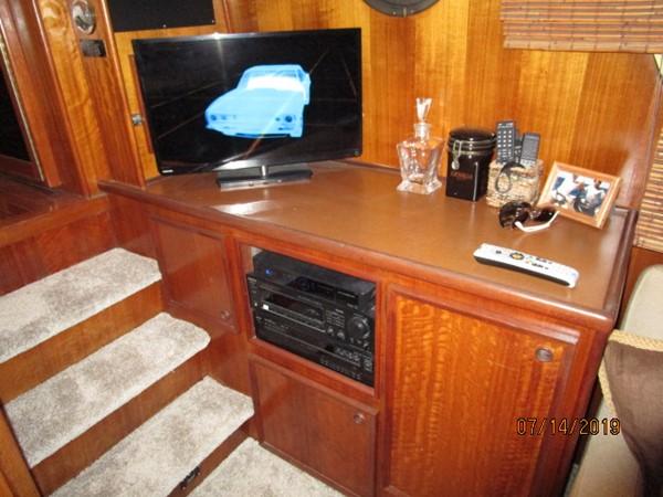1976 HATTERAS 48 LRC Trawler 2609836