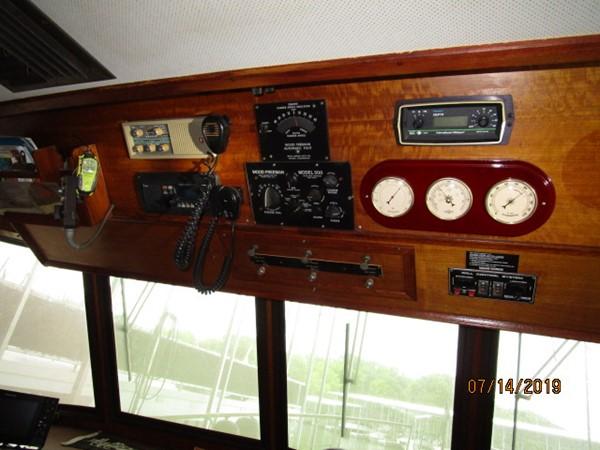 1976 HATTERAS 48 LRC Trawler 2609845