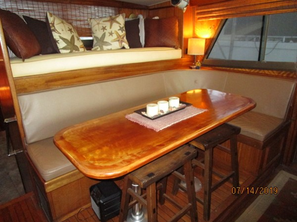 1976 HATTERAS 48 LRC Trawler 2609846