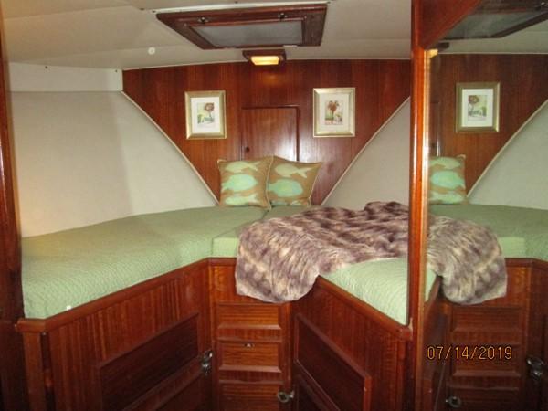 1976 HATTERAS 48 LRC Trawler 2609853