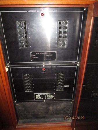 1976 HATTERAS 48 LRC Trawler 2609873