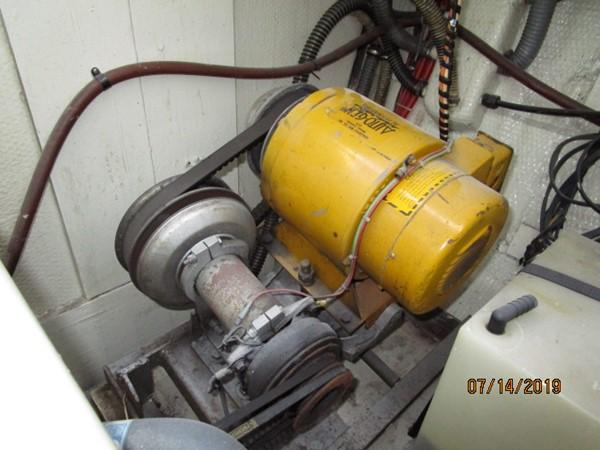 1976 HATTERAS 48 LRC Trawler 2609879