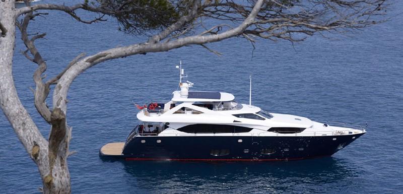 Motor Vessal Amizad: Paloma 2009 SUNSEEKER Motor Yacht MLS #256757