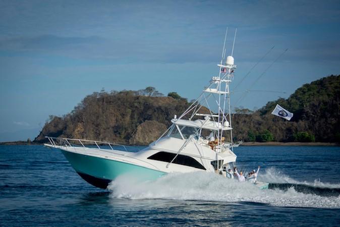 2006 VIKING  Sport Fisherman 2610422