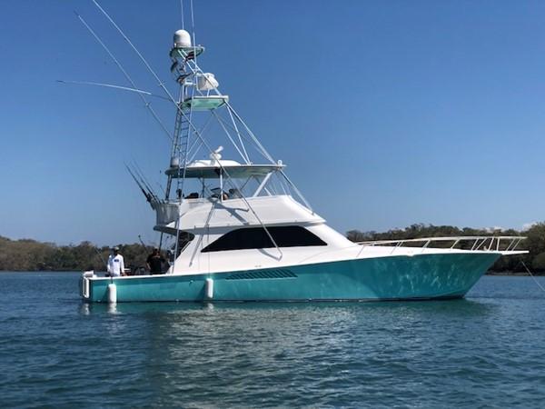2006 VIKING  Sport Fisherman 2610423