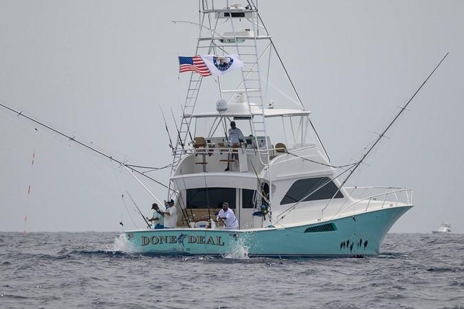 2006 VIKING  Sport Fisherman 2610424