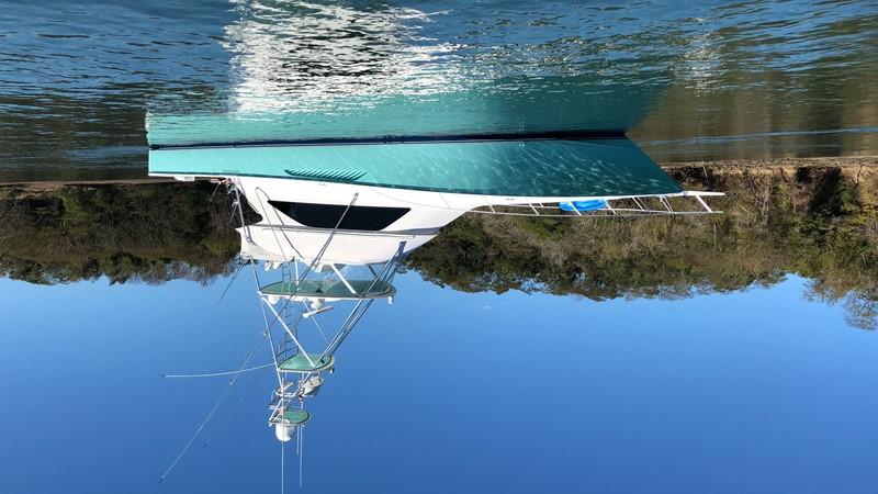 2006 VIKING  Sport Fisherman 2620530