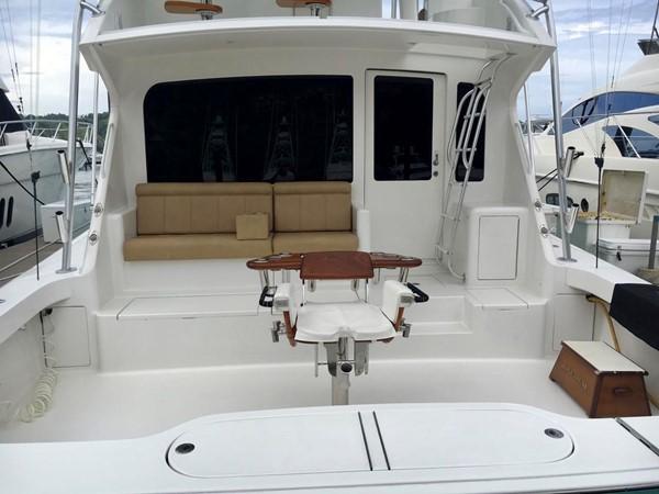 2006 VIKING  Sport Fisherman 2620542