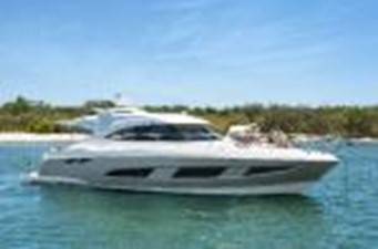 Riviera 4800 Sports Motor Yacht - Platinum Edition 256774