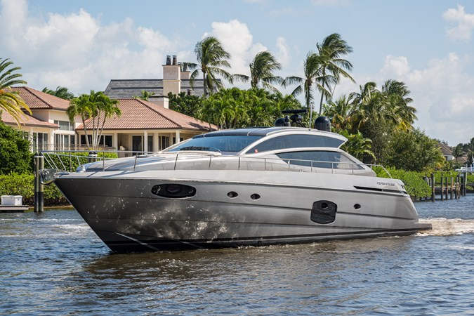 Sunshine, 62 Pershing 2014 Profile 2014 PERSHING Express Cruiser Cruiser 2690608